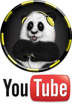 Заработок на играх через YouTube [Panda] | [Infoclub.PRO]